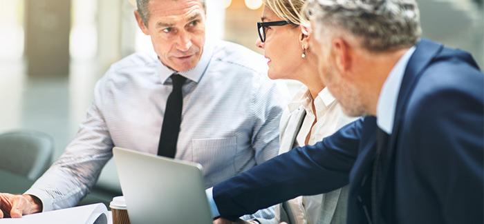 Élaboration de votre business plan