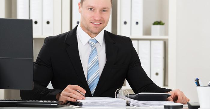 Le consultant en comptabilité